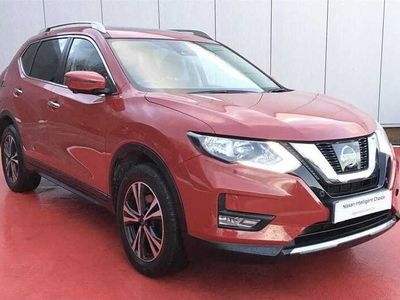 used Nissan X-Trail 1.6 DIG-T N - Connecta 5-Door Station Wagon