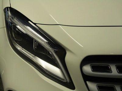 used Mercedes GLA200 GlaAMG Line Premium 5dr Auto