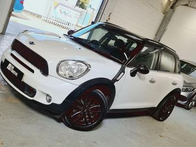 used Mini Cooper SD Countryman 2.0 5d CHEAPEST AUTOMATIC FULL SERVICE HISTORY+AUTOMATIC+MORE