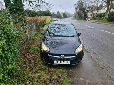 used Vauxhall Corsa 1.4i Turbo ecoTEC SRi (s/s) 5dr