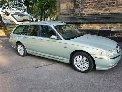 used Rover 75 Tourer 2.0 CDT Club SE 5dr