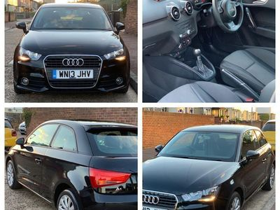 used Audi A1 1.4 TFSI Sport S Tronic (s/s) 3dr