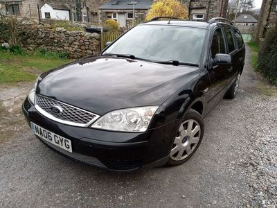 used Ford Mondeo 1.8 i LX 5dr