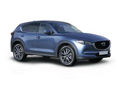 used Mazda CX-5 2.0 Sport Nav+ 5dr Auto Petrol Estate