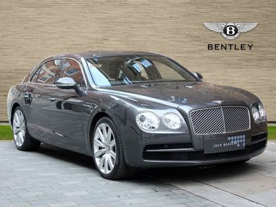 used Bentley Flying Spur V8 4.0 4DR AUTO
