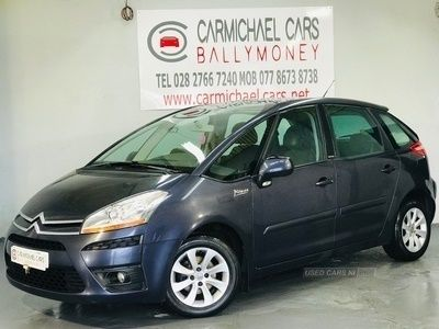 used Citroën C4 Picasso VTR+ HDI S-A