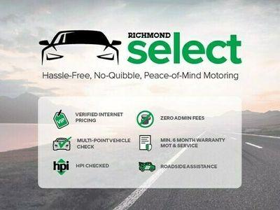 used Hyundai Santa Fe 5dr 5st 2.2 Crdi Premium Au