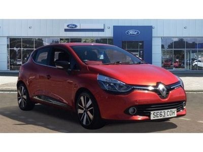 used Renault Clio 0.9 TCE 90 Dynamique S MediaNav Energy 5dr