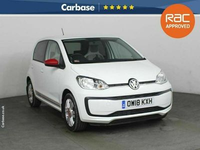 used VW up! UP! 1.0beats (s/s) 5dr