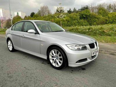 used BMW 318 3 Series 2.0 i Edition ES 4dr