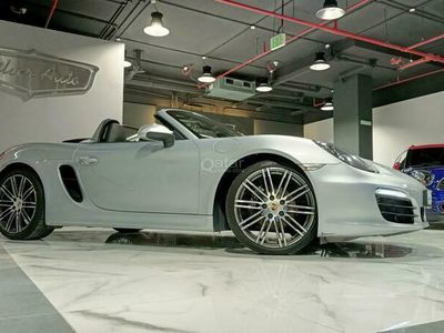 used Porsche Boxster Standard INCLUDES SHIPPING, DUTIES AND UK REG COSTS