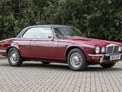 used Daimler Sovereign Coupe 2-Door