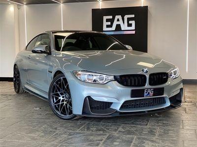 used BMW M4 4 Series 3.02d 426 BHP