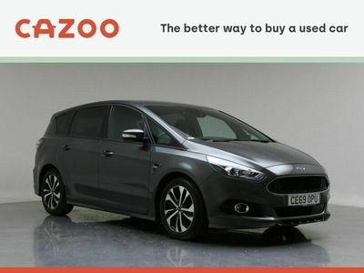used Ford S-MAX 1.5L ST-Line EcoBoost T