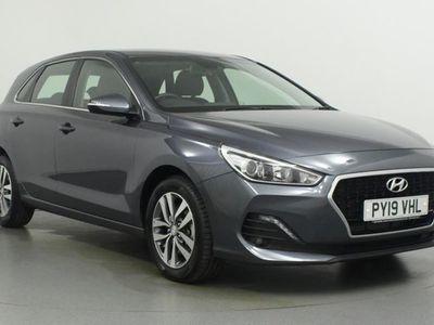 used Hyundai i30 Se T-Gdi hatchback