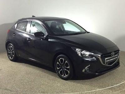 used Mazda 2 1.5 Sport Nav 5dr Auto