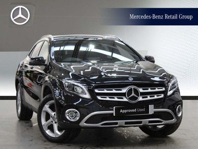 used Mercedes GLA200 Gla-ClassSport Premium Plus 5dr Auto 2.2