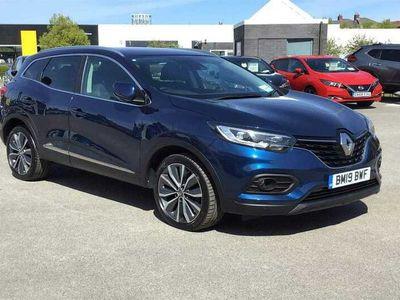 used Renault Kadjar 1.5 Blue dCi Iconic 5dr