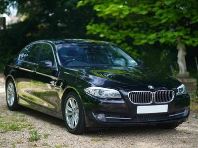 used BMW 535 5 Series 3.0 d SE 4dr