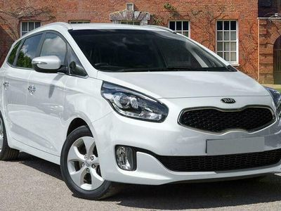 used Kia Carens 1.7 CRDi 2
