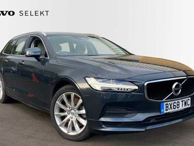 used Volvo V90 T4 Momentum Automatic
