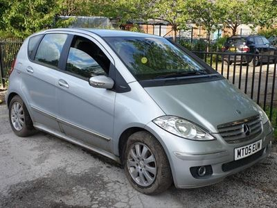 used Mercedes A150 A ClassElegance SE 5dr Tip Auto