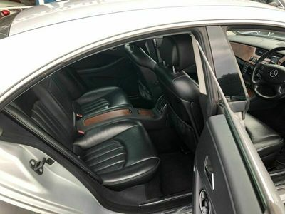 used Mercedes CLS320 CLS-Class 3.0TD