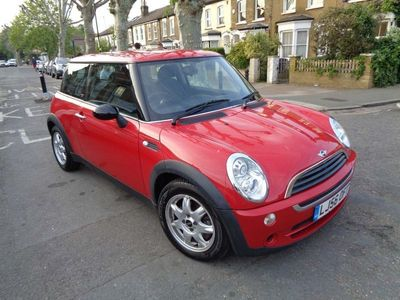 used Mini ONE Hatch 1.6Seven 3dr