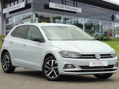 used VW Polo 1.0 Tsi 95 Beats 5Dr
