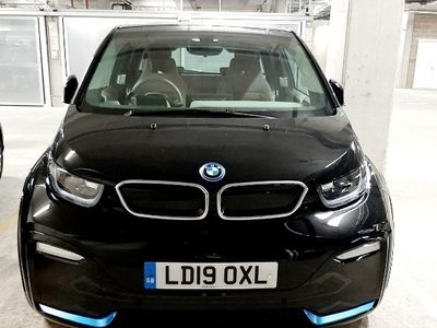 used BMW i3 I3S