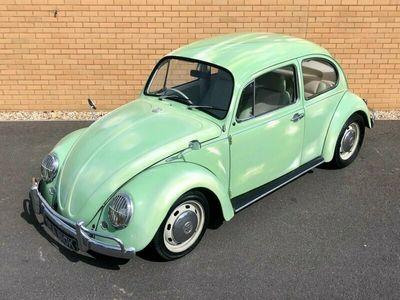 used VW Beetle Classic // 1300 // Px swap 2-Door