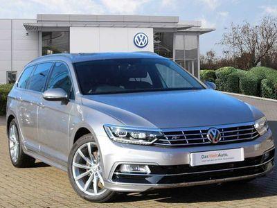 used VW Passat 1.5 Tsi Evo 150 R Line 5Dr Dsg [Panoramic Roof]