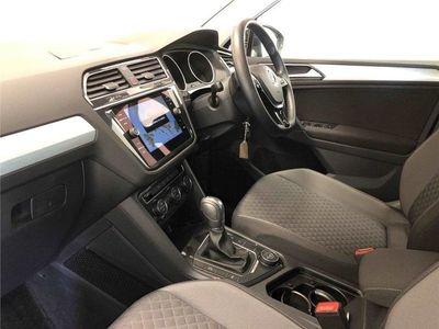used VW Tiguan Estate SE Nav 1.4 5dr