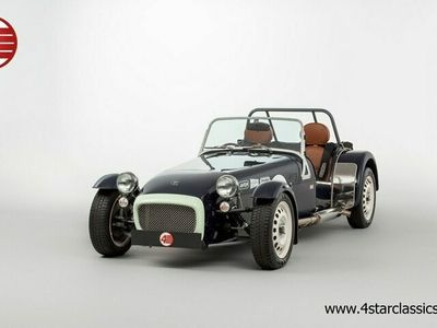 used Caterham Seven Supersprint