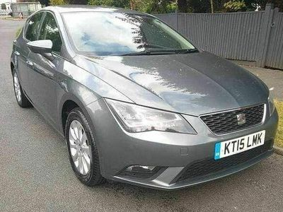 used Seat Leon 1.2 TSI 110 SE 5dr [Technology Pack]