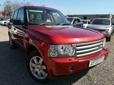 used Land Rover Range Rover 07MY TDV8 HSE