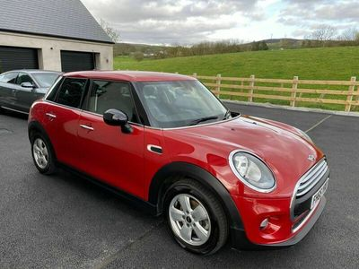 used Mini ONE Hatch 1.2(s/s) 5dr
