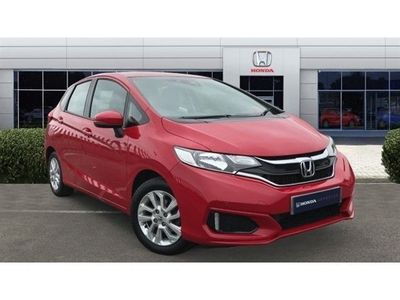 used Honda Jazz 1.3 i-VTEC SE 5dr