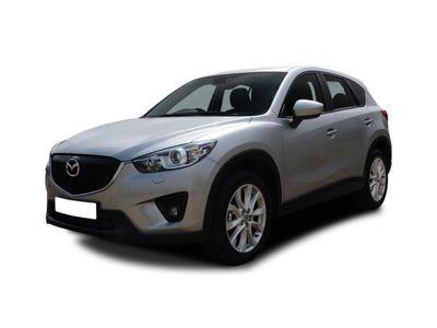 used Mazda CX-5 2.2d [175] Sport Nav 5dr AWD Auto diesel estate