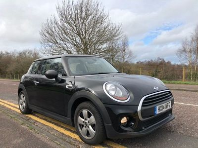 used Mini ONE Hatch 1.2Hatchback 3dr Petrol (s/s) (102 ps)