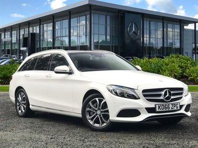 used Mercedes C250 C CLASSSport Premium 5Dr Auto diesel estate
