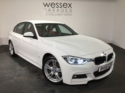 used BMW 330e 3 SeriesM Sport 4Dr Step Auto
