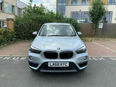 used BMW X1 2.0 20i GPF SE DCT sDrive (s/s) 5dr