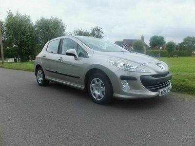 used Peugeot 308 1.4 VTi S 5dr