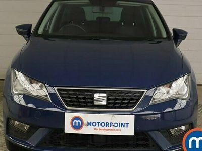 used Seat Leon 1.5 TSI EVO SE Dynamic Hatchback
