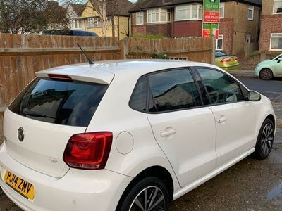 used VW Polo 1.2 Match Edition 5dr