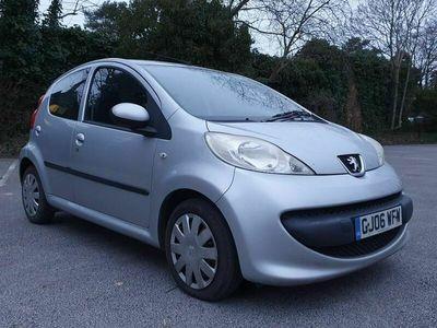 used Peugeot 107 1.0 12v Urban 3dr