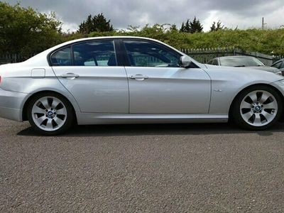 used BMW 330 3 Series 3.0 i SE 4dr
