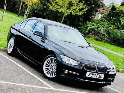 used BMW 328 3 Series 2.0 i Luxury (s/s) 4dr