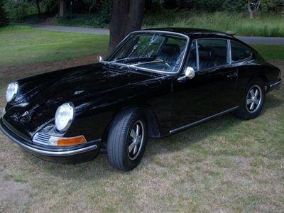 used Porsche 912 1.6
